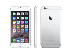 Apple iPhone 6S Mobile Phone 128GB Touch ID Fingerprint 4G-LTE Smartphone A9 64-bit 1.84GHz Dual Core iOS 4.7inch 1334*750P Screen 5MP 12MP Dual Cameras 4K Video GPS FaceTime NFC
