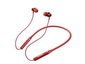 Lenovo HE05 Pro Wireless Headphone BT5.0 Stereo Sound Neckband Headphone 10mm Driver for Android iOS