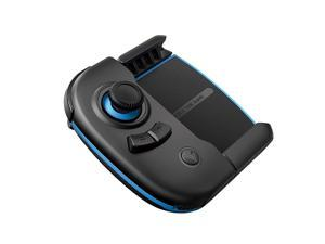 Global Version Flydigi Wasp 2 Pro Gamepad One-handed Game Pad Game Joysticks Six-axis Somatosensory BT Wireless Controller For PUBG iOS Android Smartphone