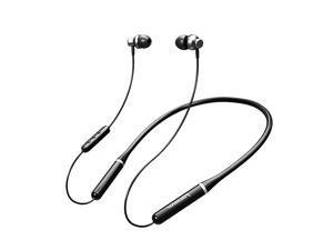 Lenovo XE05 Pro Wireless BT Headphone Hanging Neck Design In-ear Sport Headset with 10mm Horn Unit Long Endurance Time Black