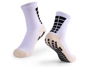 Men's Anti Slip Football Socks Athletic Socks for basketball Soccer Volleyball Running Trekking Hiking