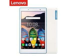 """Lenovo TB3-850F Tablet Entertainment Wifi Phablet w/8"""" FHD/Android 6.0 MTK8161/1GB+16GB/2MP+5MP Dual Camera/GPS/4290mAh Android Tablet"""