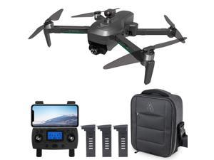 ZLL Beast3 SG906 MAX GPS RC Drone with 4K Camera 3-axis Gimbal Obstacle Avoidance Function Brushless Motor 5G Wifi FPV Optical Flow Positioning Quadcopter Point of Interest Waypoint   Flight 1200m