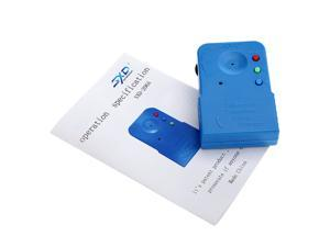 Portable Voice Changer 8 Voices Changeable Mini Telephone Voice Changer Televoicer