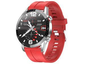 Business Smart Watch Men Bluetooth Call IP68 Waterproof ECG Pressure Heart Rate Fitness Tracker Sports Smarwatch For Women