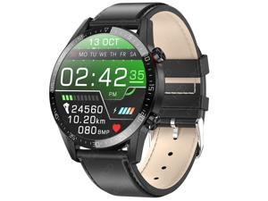 Smart Watch Men IP68 Waterproof ECG PPG Bluetooth Call Blood Pressure Heart Rate Fitness Tracker sports Smartwatch
