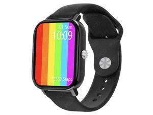 Smart Watch Men Women Bluetooth Call 1.75 Inch 420*485 Heart Rate Monitor Fitness Tracker Sport Smartwatch For Android IOS