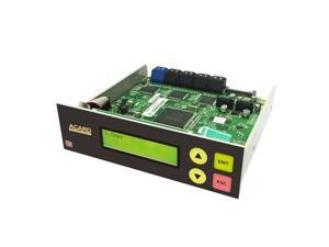 Acard 1 to 11 Controller for DVD/CD Disc Copy Duplicator + sata Cables