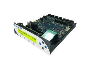Vinpower Digital Autoloader controller for Blu-ray/DVD/CD Duplicator - 7 Target