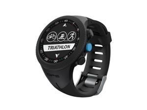 CANMORE TW-203 Multi-Sport GPS Golf Watch - 38,000+ Worldwide Golf Courses Preloaded - Tracker for Running, Cycling, Triathlon