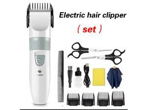 Hair clipper electric clipper hair clipper family hair clipper usb charging baby child adult hair clipper tool