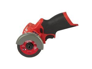 Milwaukee Electric Tool - 2522-20 - Milwaukee 2522-20 M12 FUEL 3 Compact Cut Off Tool - Bare