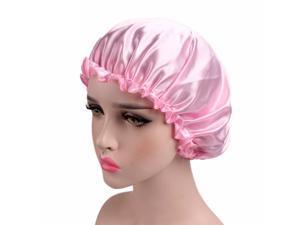 Womens Turban Hat Cancer Hospital Chemo Hair Loss Cap Flower Hijab Head Scarf Wrap Band