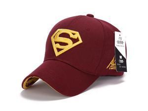 Mens Womens Snapback Baseball Cap Embroidery Adjustable Cap Hip Hop Sport Trucker Sun Hat