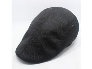 Men Ivy Flat Cap Gatsby Newsboy Bakerboy Beret Summer Duckbill Golf Driving Cabbie Hats Outdoor