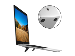 NORACE Laptop Riser Cooling Stand Invisible For Ergonomic Support