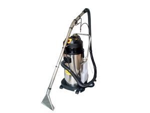 Intsupermai 40L/11Gal Carpet Cleaner Multifunctional Carpet Shampoo Extractor Cleaning Machine 110V