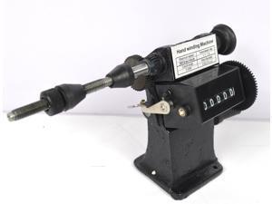 Intsupermai Hand Winding Machine NZ-1 Manual Winder Machine