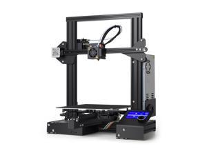 Creality 3D Ender 3 3D Printer with Resume Printing Function Print Size 220x220x250mm