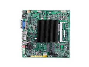 Mainboard - J1900 Quad-core Industrial Computer Main Board HDMI-compatible Quick Start