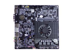 Motherboard AMD APU A8 Quad-core All-in-one Computer Main Durable Board DDR3 Main Board