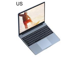 Gaming laptop - I7-6700HQ - 8G+256GB - Ultra-thin computer - 15.6-inch Business Office Laptop ,Solid State Drive Integrated Graphics Portable Student Laptop,US