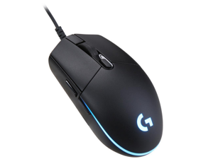 Logitech G PRO Hero Gaming Mouse with Up to 16,000 dpi - 910-005439
