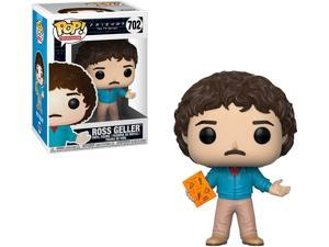 Funko Pop! Friends Ross Geller #702 Figure