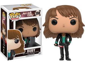Funko Pop! Ash vs Evil Dead Ruby #398 Figure