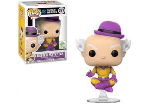 Funko Pop! Super Heroes Mister Mxyzptlk #267 Figure