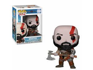 Funko Pop! God or War Kratos #269 Figure