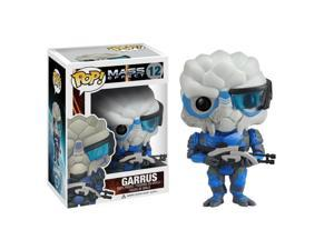 Funko Pop! Mass Effect Garrus #12 Figure