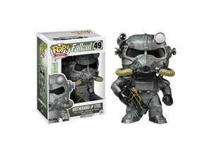 Funko Pop! Fallout Brotherhood of Steel #49 Figure