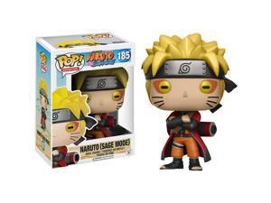 Funko Pop! Naruto (Sage Mode) #185 Figure