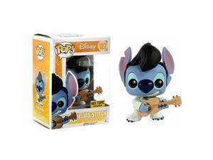 Funko Pop! Lilo & Stitch Elvis Stitch #127 Figure