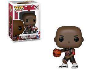 Funko Pop! NBA Michael Jordan #55 Figure