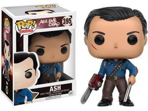 Funko Pop! Ash vs Evil Dead Ash #395 Figure