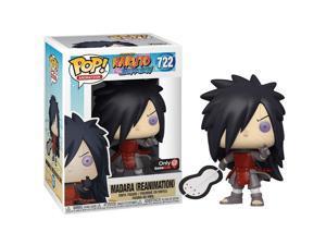 Funko Pop! Naruto Madara(Reanimation) #722 Figure
