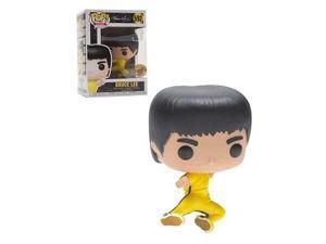 Funko Pop! Bruce Lee #592 Figure