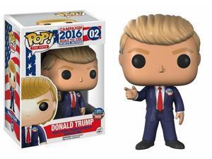 Funko Pop! Donald Trump 2016 #02 Figure
