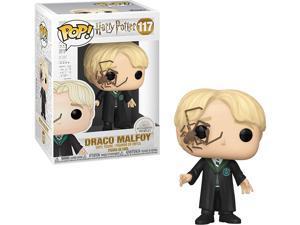 Funko Pop! Harry Potter Draco Malfoy #117 Figure