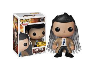 Funko Pop! Supernatural Castiel #95 Figure