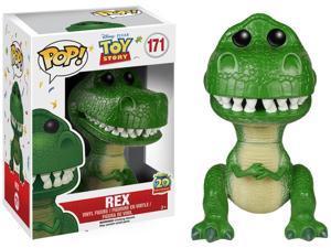 Funko Pop! Toy Story Rex #171 Figure