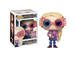 Funko Pop! Harry Potter Luna Lovegood #41 Figure