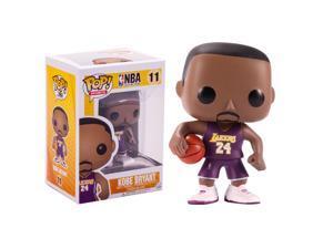 Funko Pop! NBA Kobe Bryant Away Jersey #11 Figure