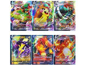 Shining Fates Pokemon Various 42v + 18v Max + 39 Tag Gx Big Set