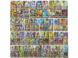 Shining Fates Pokemon Various 60gx + 60mega Cards Big Set