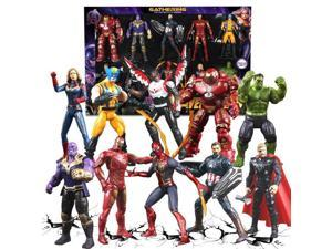 Mystery box Avengers character Toys #04