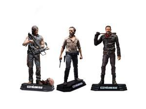 Mystery box The Walking Dead character Toys #01