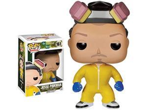 Funko Pop! Breaking Bad Jesse Pinkman #161 Figure